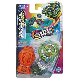 Hasbro Beyblade Burst Rise Hypersphere Ace Dragon D5 Starter Pack