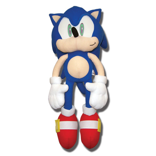 Great Eastern GE-7099 Sonic The Hedgehog: (Large) Classic Sonic Plush, 20