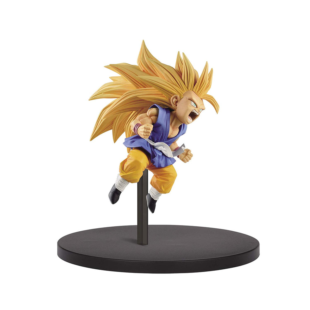 Dragon Ball Super Son Goku FES!! Vol.10 Super Saiyan 3 Son Goku Figure 35888