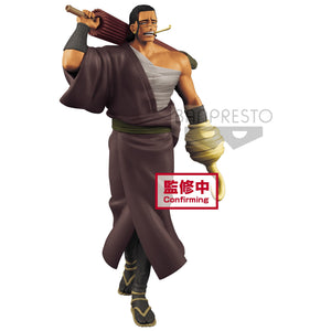 One Piece Treasure Cruise World Journey vol.3 Crocodile Figure 81803