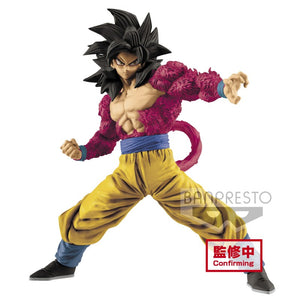 Dragon Ball GT Full Scratch Super Saiyan 4 Son Goku Figure 81920