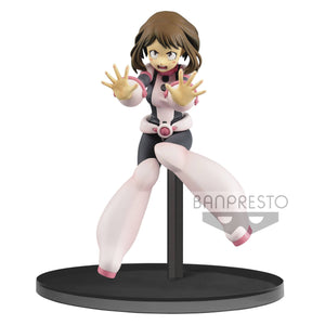 My Hero Academia The Amazing Heroes Vol.7 Ochaco Uraraka Figure 81931