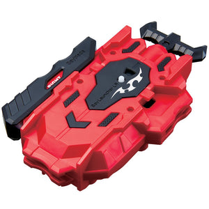 Takaratomy B-88 Beyblade Burst Bey Launcher LR Red
