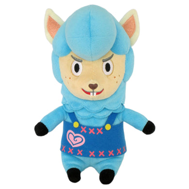 Little Buddy Animal Crossing Cyrus / Kaizo Plush, 8