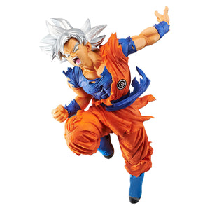 Dragon Ball Heroes Transcendence Art Vol.4 Ultra Instinct Goku Figure 39185