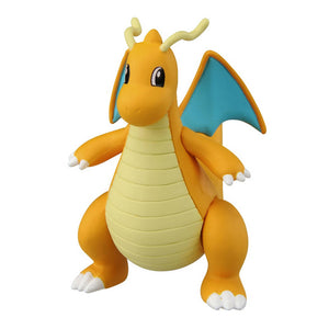 Takaratomy Pokemon EX ESP-13 Dragonite Figure, 2.5""