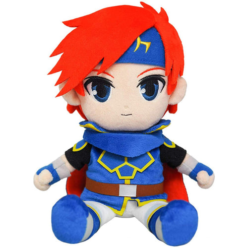 Little Buddy Fire Emblem All Star Collection 1719 Roy Plush, 10
