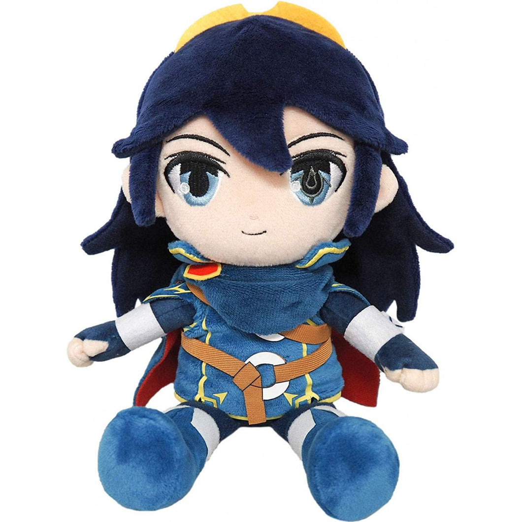 Little Buddy Fire Emblem All Star Collection 1721 Lucina Plush, 10