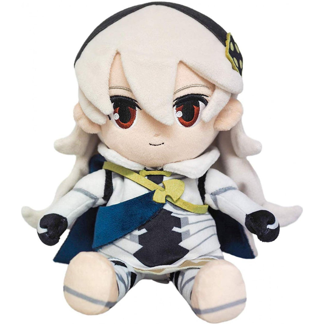 Sanei Fire Emblem All Star Collection FP05 Kamui / Corrin (Female) Plush, 10