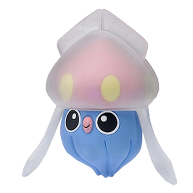 Takaratomy Pokemon MC-013 Inkay / Maaiika Mini Figure, 2