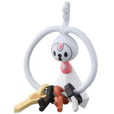 Takaratomy Pokemon MC-035 Klefki / Cleffy Mini Figure, 2