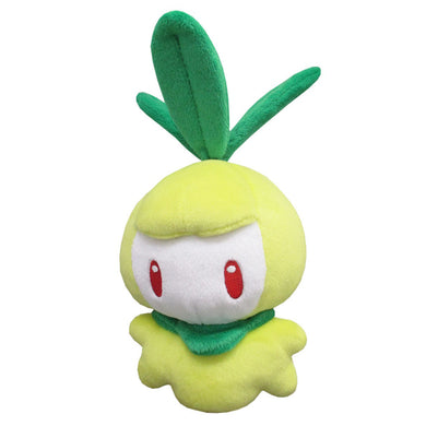 Sanei Pokemon All Star Collection PP104 Petilil Plush, 6