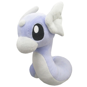 Sanei Pokemon All Star Collection PP99 Dratini Plush, 7""