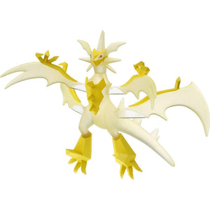 Takaratomy Pokemon EX EHP-07 Ultra Necrozma Figure, 4""