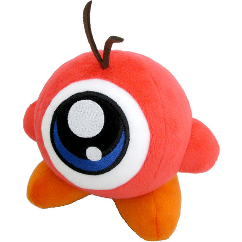 Little Buddy Kirby's Adventure All Star Collection Waddle Doo Plush, 5