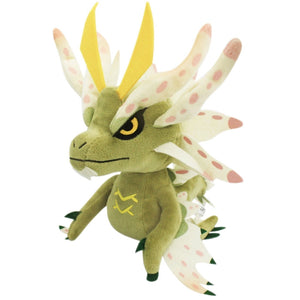 Capcom Monster Hunter X Series Amatsumatsuchi Plush, 8""