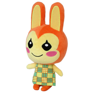 Little Buddy Animal Crossing Bunnie Plush, 9.5""