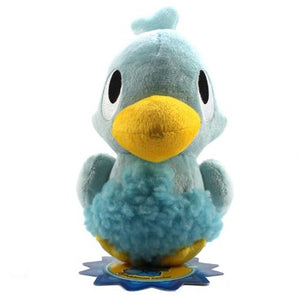 Pokemon Center Black and White Pokedoll Ducklett / Koaruhie Plush, 6""