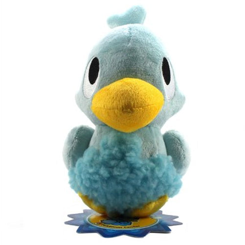 Pokemon Center Black and White Pokedoll Ducklett / Koaruhie Plush, 6