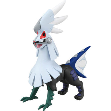 Takaratomy Pokemon EX EHP-11 Silvally Figure, 4