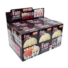 Kadokawa Fate Stay Night Unlimited Blade Works Figures (Blind Box Set of 6)
