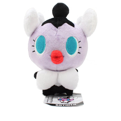 Pokemon Center USA Pokedoll - Gothita / Gothimu Plush, 6