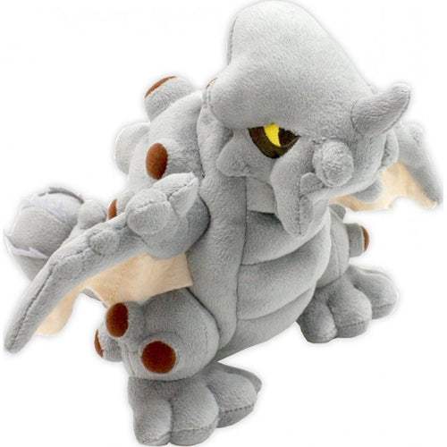 Capcom Monster Hunter Gravimos/ Gravios Plush, 6.5