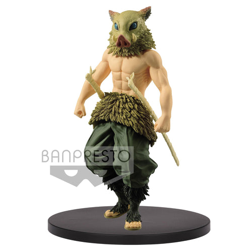 Demon Slayer Kimetsu no Yaiba Vol.5 Inosuke Hashibira Figure 19942