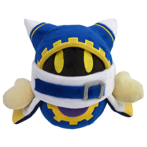 Little Buddy Kirby's Adventure All Star Collection Magolor Plush, 7""