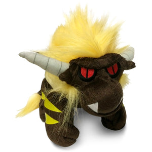 Capcom Monster Hunter Rajang Plush, 5.5""