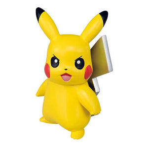 Takaratomy Pokemon Metacolle No.025 Pikachu w Iron Tail Figure