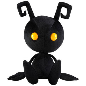 Square Enix Disney Kingdown Hearts Shadow Plush, 9.5""