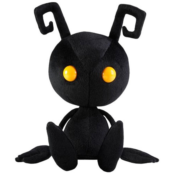 Square Enix Disney Kingdown Hearts Shadow Plush, 9.5
