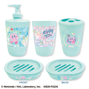 SK Japan 4519869007168 Kirby Vacation Time Bath Set