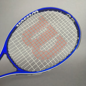 Wilson Sensation 16 (1.30mm) - Tennis restring