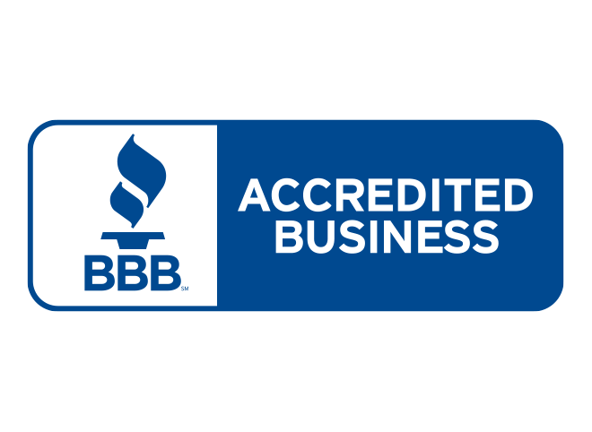 BBB Accresdited Business