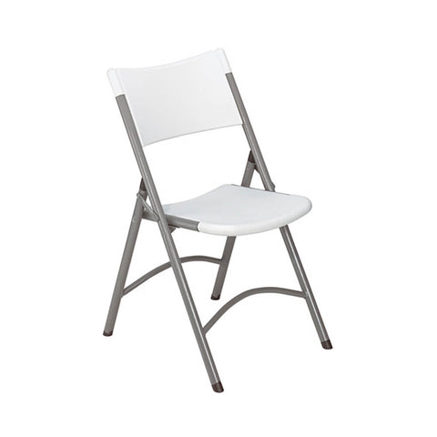 600 Series Plastic Folding Chair