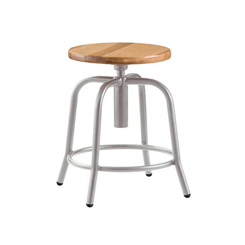 6800 Series Adjustable Stool