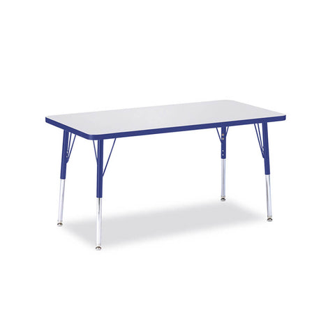 Berries® Rectangle Activity Table, 11