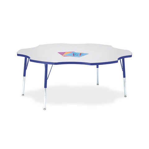 Berries® Six Leaf Activity Table, 11