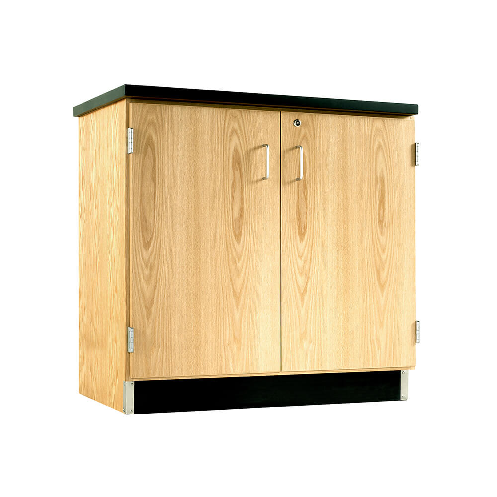 Door Base Science Cabinet