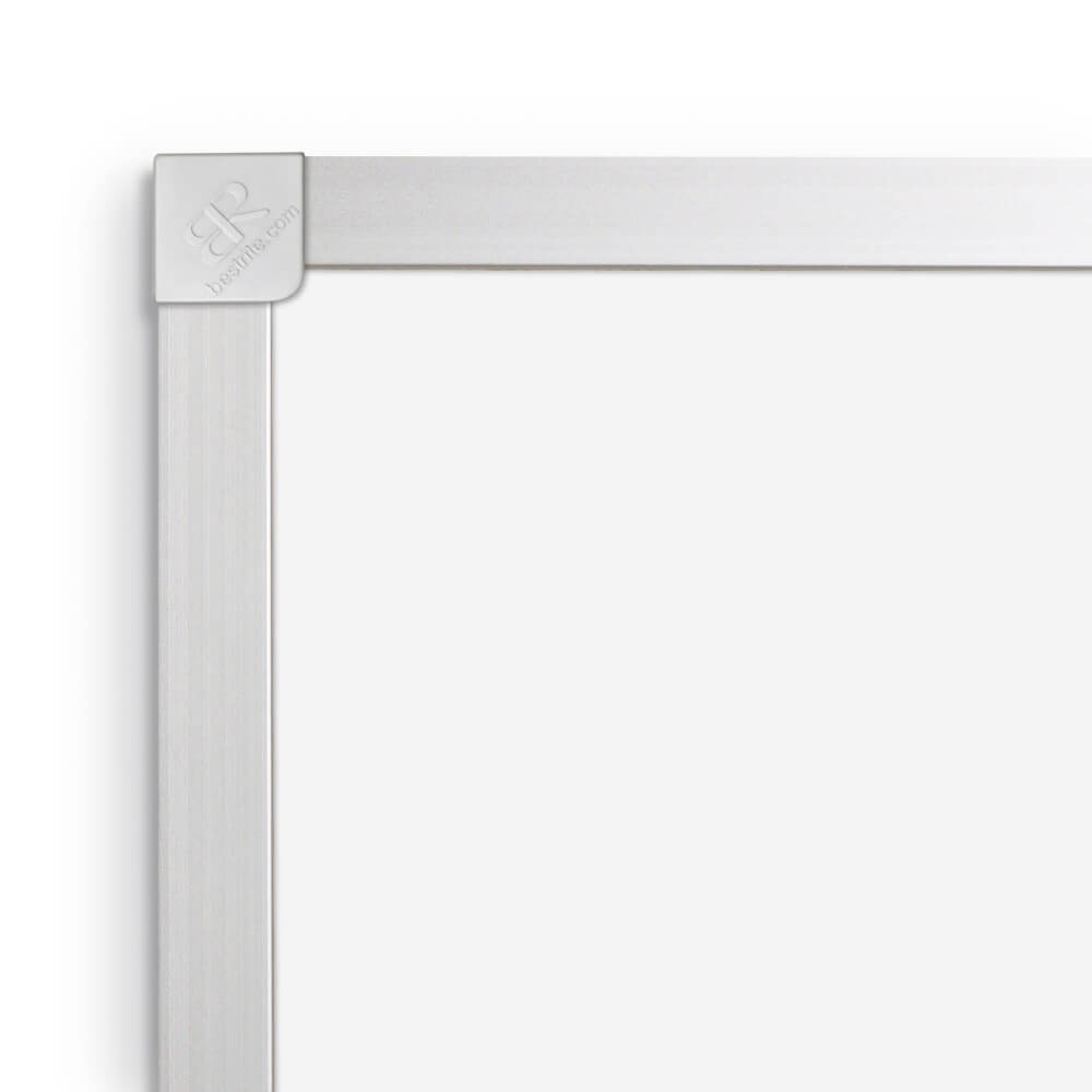 Dura-Rite Whiteboard With Abc Trim
