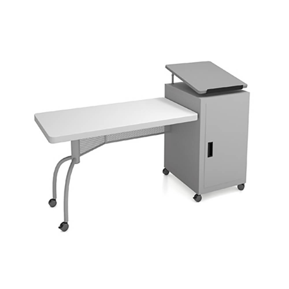 Edupod Mobile Teacher Desk