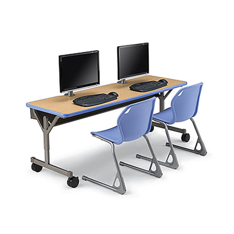 Flexline Technology Desk – 24″ Deep