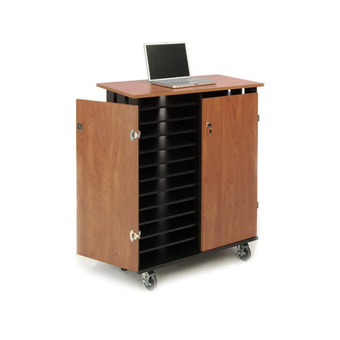 LCSC Laptop Charging & Storage Cart