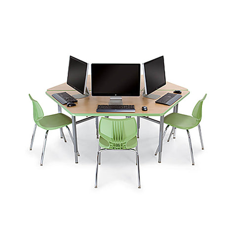 School Computer Labs Computer Tables Pro Academy Furniture