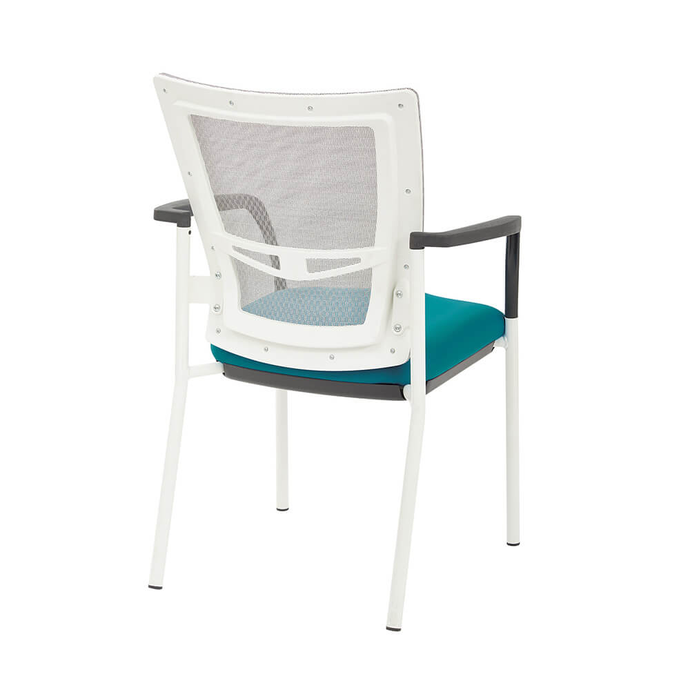 Progrid® Mesh Back Visitors Chair