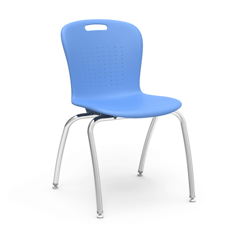 Sage Series Stack Chair Civitas Frame, 18