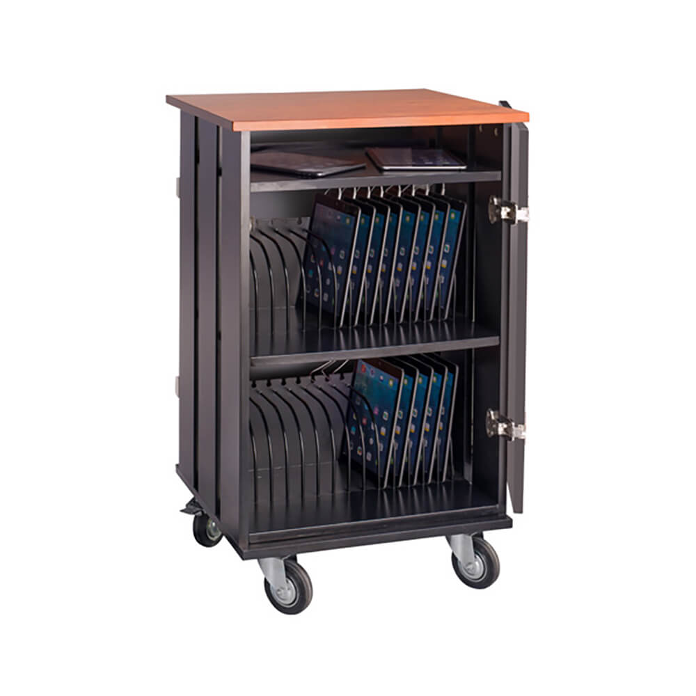 TCSC-32 Tablet Charging & Storage Cart
