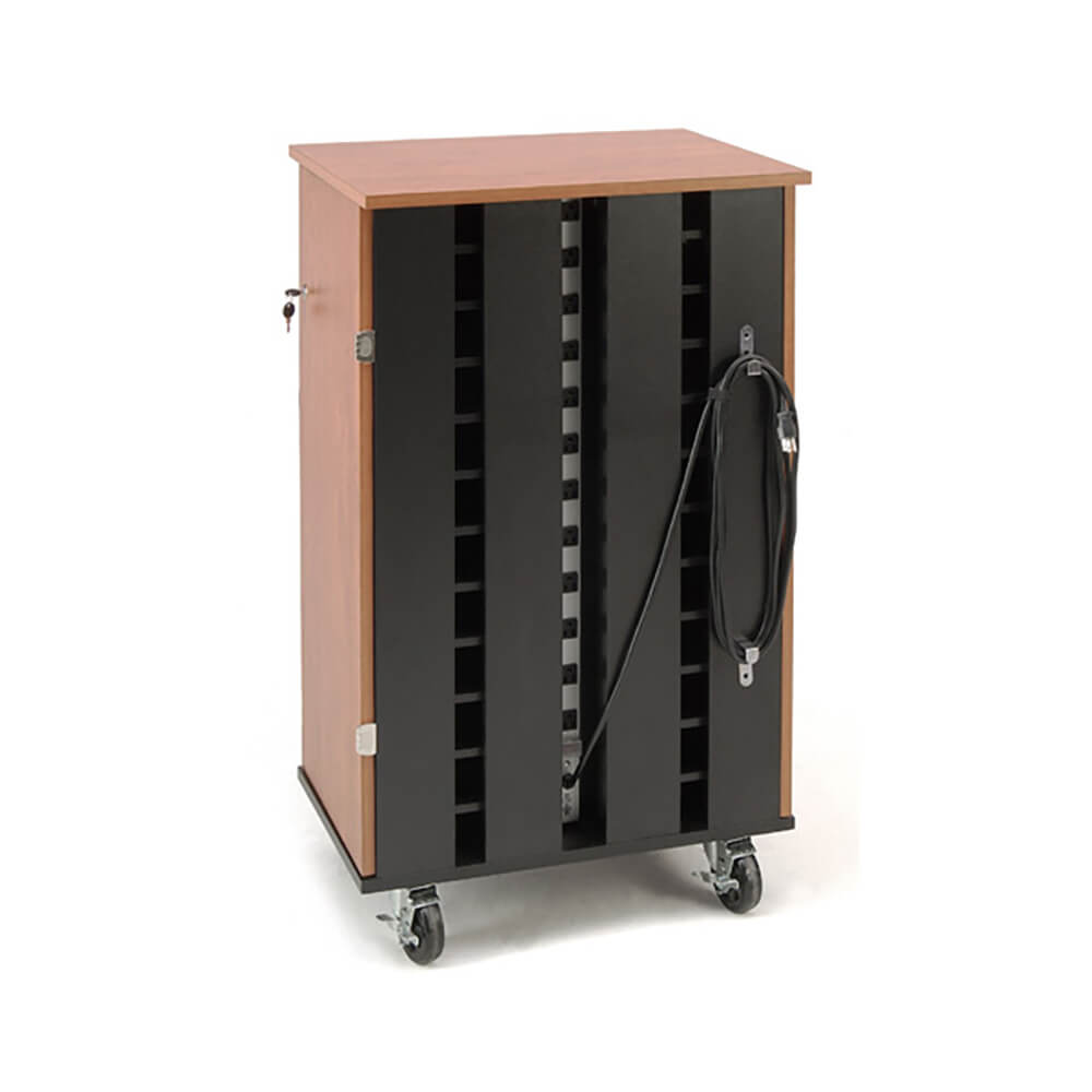 TCSC Tablet Charging & Storage Cart